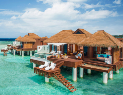 Jamaica Sandals Royal Caribbean