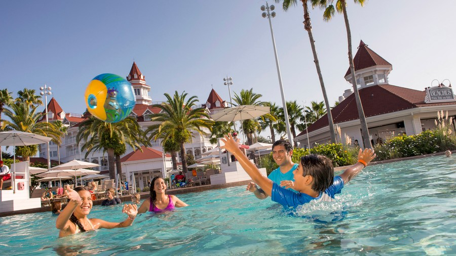 Disney World Spring and Summer 2019 discount